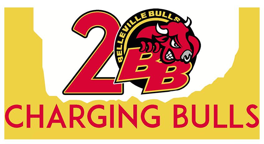 Charging Bulls-847