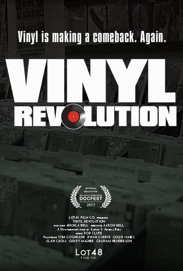 L48 Poster VINYL