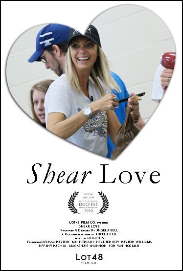 L48 Poster Shear Love