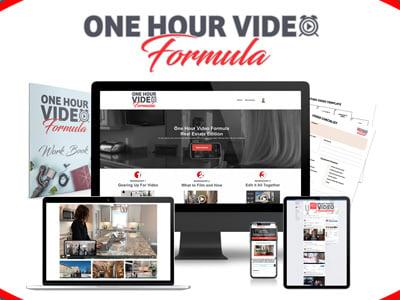 One Hour Video Formula